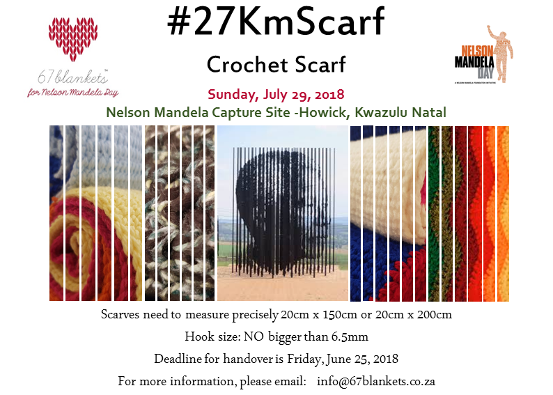 Current Projects – 67 Blankets